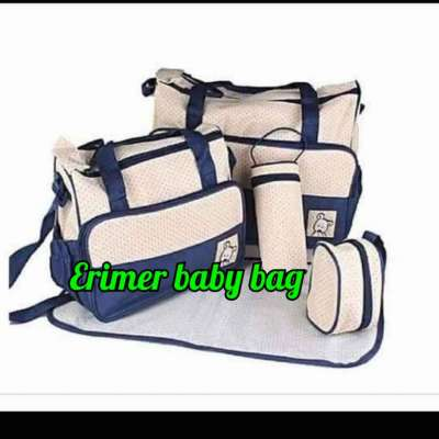 Baby bag Profile Picture